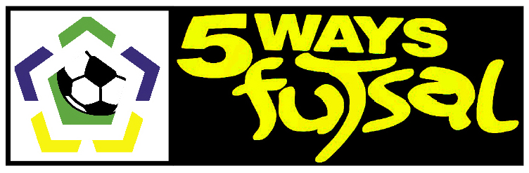 5Ways Futsal Logo temp1