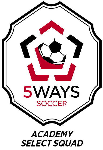 Academy Select Squad Badge