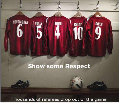 respect - ref