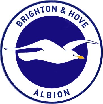 albion badge